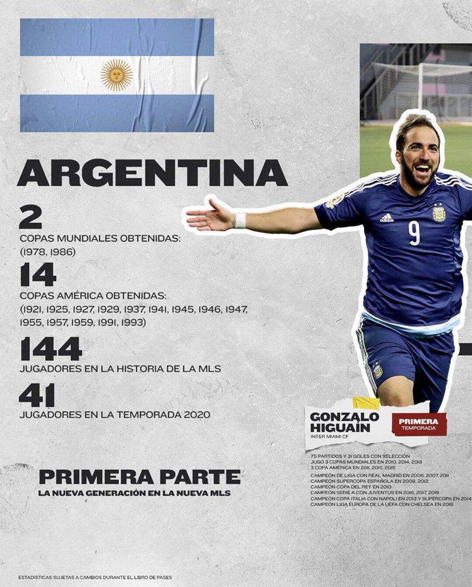 El mismo que pudo haber levantado la tercer Copa del Mundo para #Argentina, pero la tiro afuera.... https://t.co/uukWLJola8