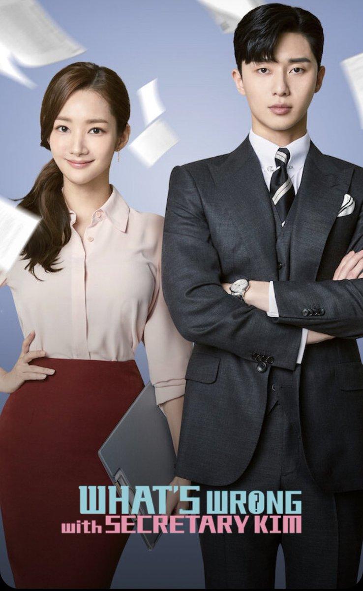 秘書 は なぜ キム キム秘書はいったい、なぜ?|ラブコメ1位に納得!パク・ソジュンがハマリ役|猫耳のドラマ生活