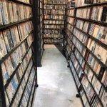 渋谷TSUTAYAに突如VHSコーナーが誕生!デッキのレンタルもやってるぞ!