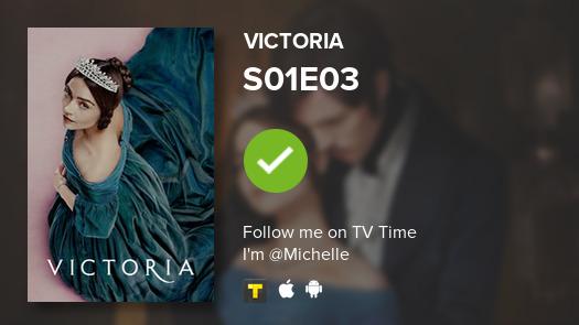 I've just watched episode S01E03 of Victoria! #victoria  #tvtime https://t.co/MJwy7iw1pZ https://t.co/WwqbGkWOkK