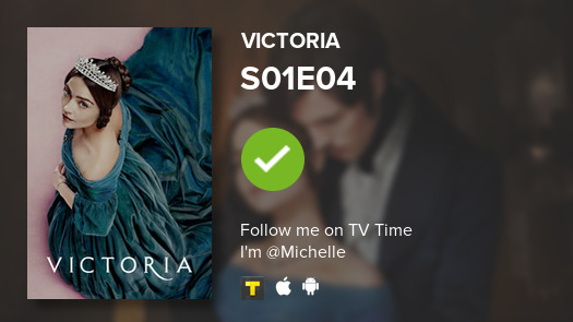 I've just watched episode S01E04 of Victoria! #victoria  #tvtime https://t.co/puYQS9hj3R https://t.co/EscoX9Oenu