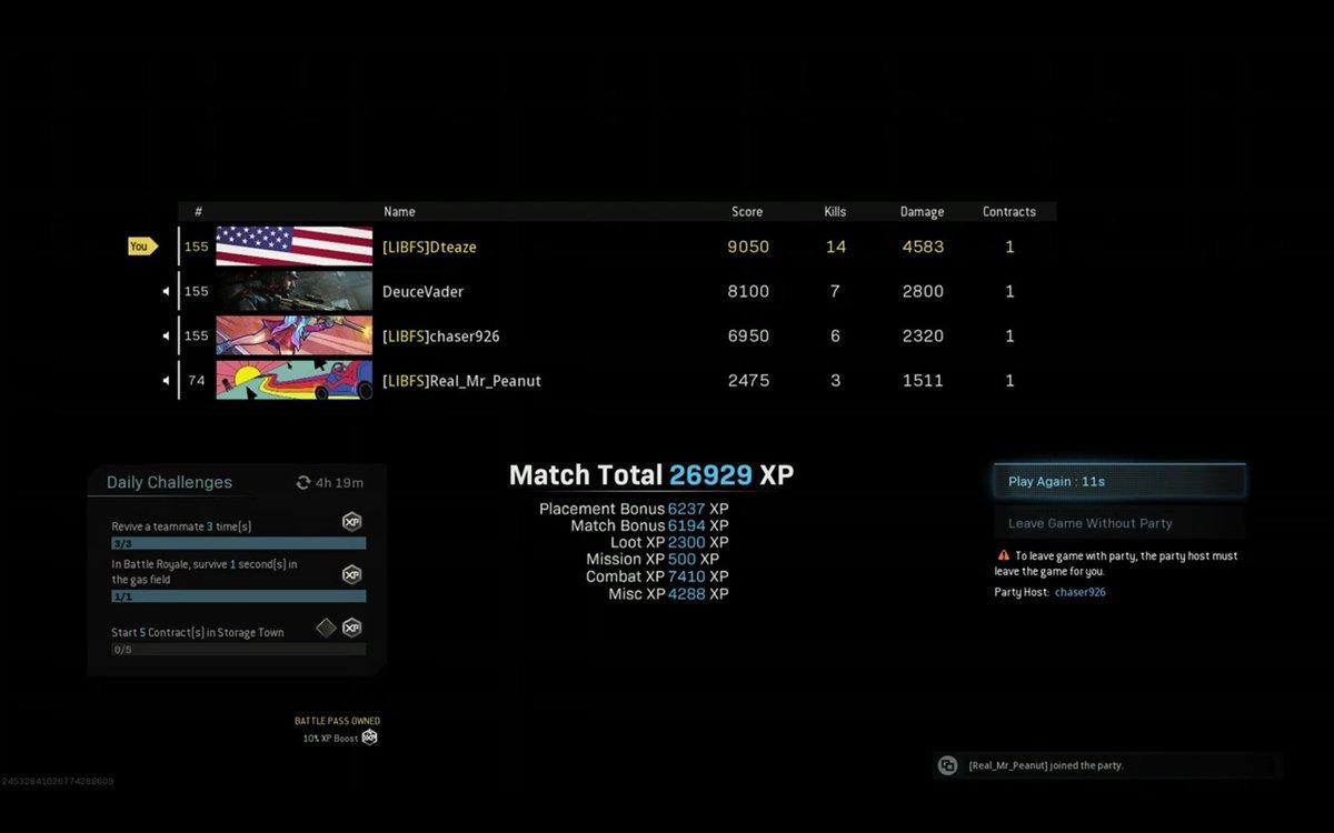 Got The Real Mr Peanut his first dub! Take that @mrpeanutofficial ! Last game of the night finishing on a dub!  . . . . .  #warzone #callofduty #cod #modernwarfare #ps #gaming #gamer #xbox #callofdutymodernwarfare #twitch #fortnite #codmw #battleroyale #playstation https://t.co/gtPStEKC1R