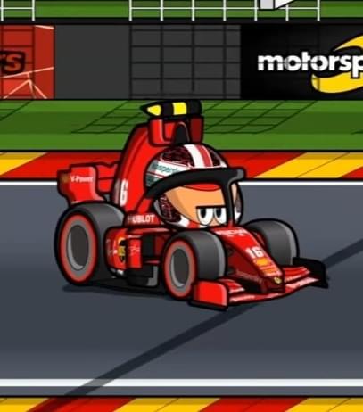 โอยยยยยย กูล่ะงึด 5555+ 😂😂😂  #F1 #Formula1 #Ferrari #ChalesLeclerc #CL16🇲🇨 https://t.co/LiHT3jyjS1 https://t.co/YCsgAehh4S