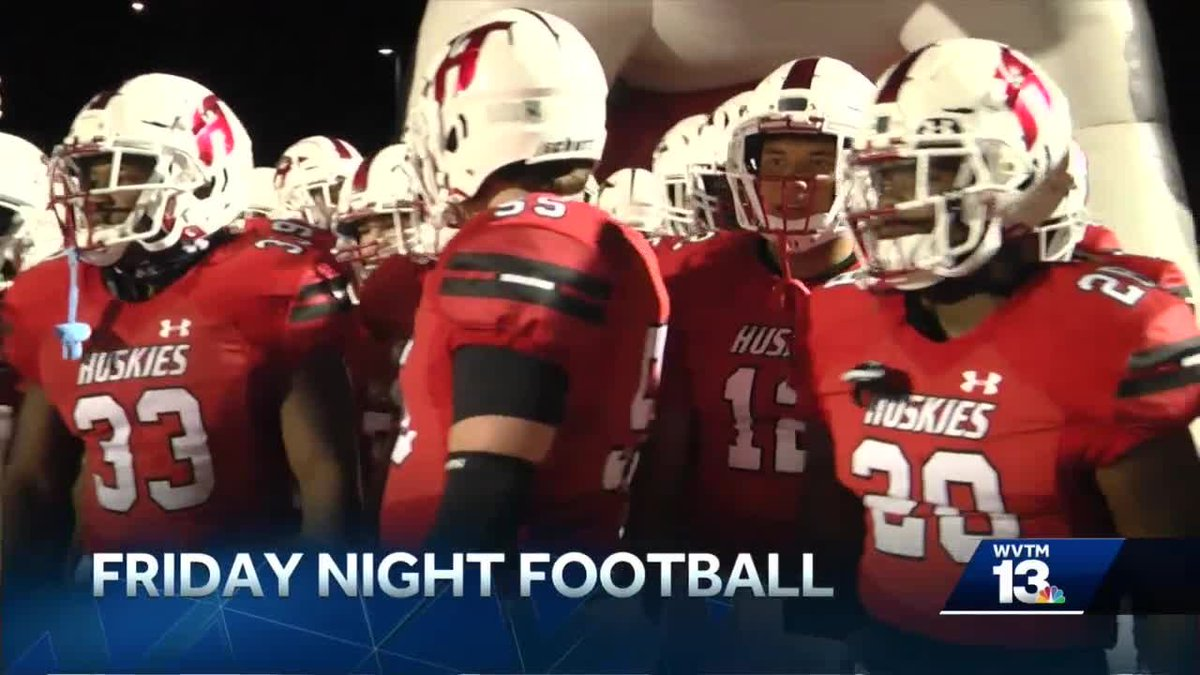 Check out Alabama high school football scores and highlights! bit.ly/alfb91820