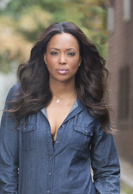 Wishing a Happy Birthday to Aisha Tyler!Most famous and talented actress!Love and happiness!