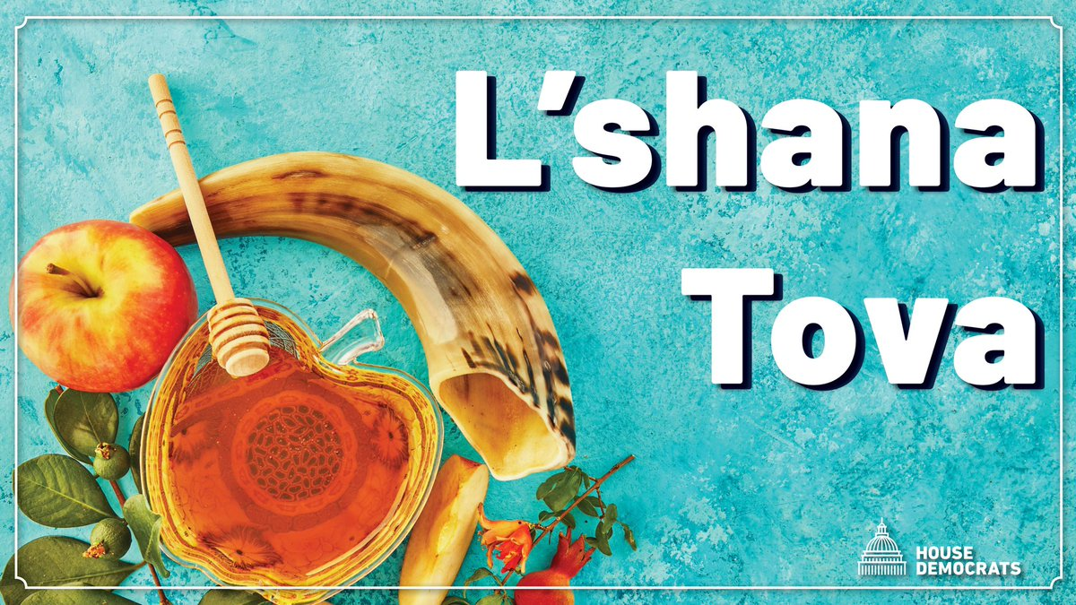 Lshana tova 🍎🍯 to those celebrating Rosh Hashanah! As we look to the year ahead, let us be inspired by the courage of the Jewish people in the face of adversity.