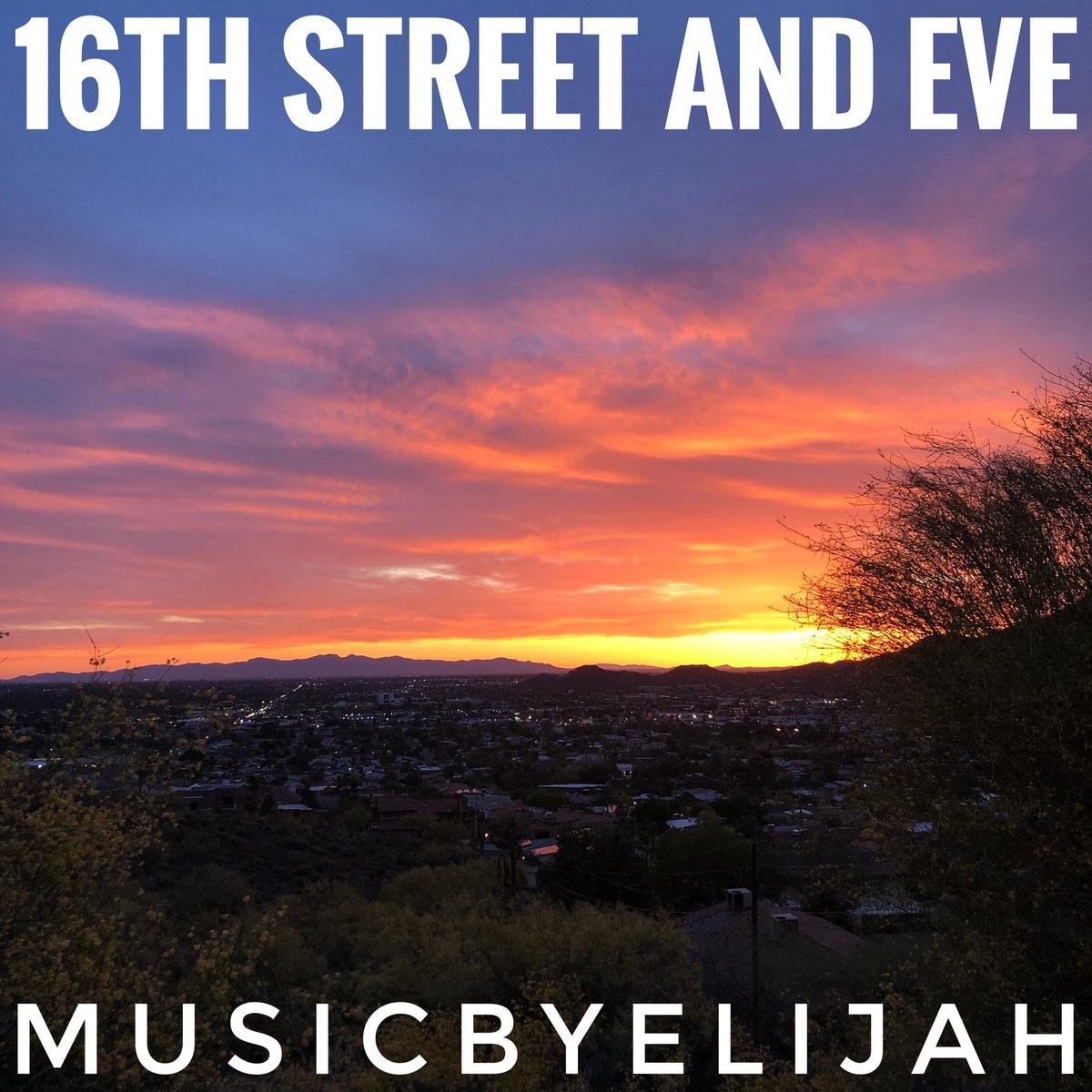 16th Street And Eve OUT NOW  https://t.co/tdJJqUzGCX  #newmusic #music #newalbum #album #piano #vocal #guitar #synth #beat #mixtape #lit #hype #fire #musicproducer #singersongwriter #songwriter #producer #record #recording #time #azmusic #arizona #phoenix #love #sing #voice https://t.co/zoditCr8ev
