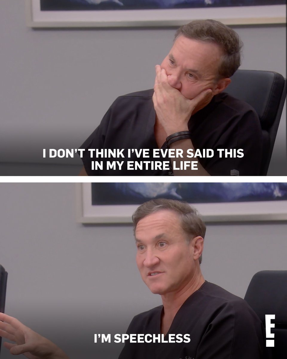 When my boss asks me to work late #Botched