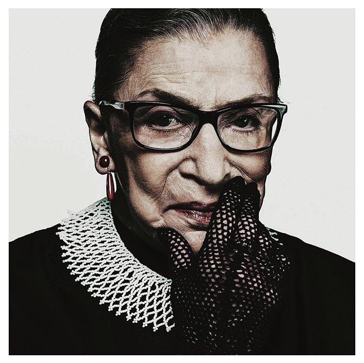 """""""My most fervent wish is that I will not be replaced until a new president is installed.""""   Our hearts are heavy with the news of RBG's passing. From our voting rights to the rights our very bodies, everything that matters most is at risk. https://t.co/RmxmOqeLPu"""