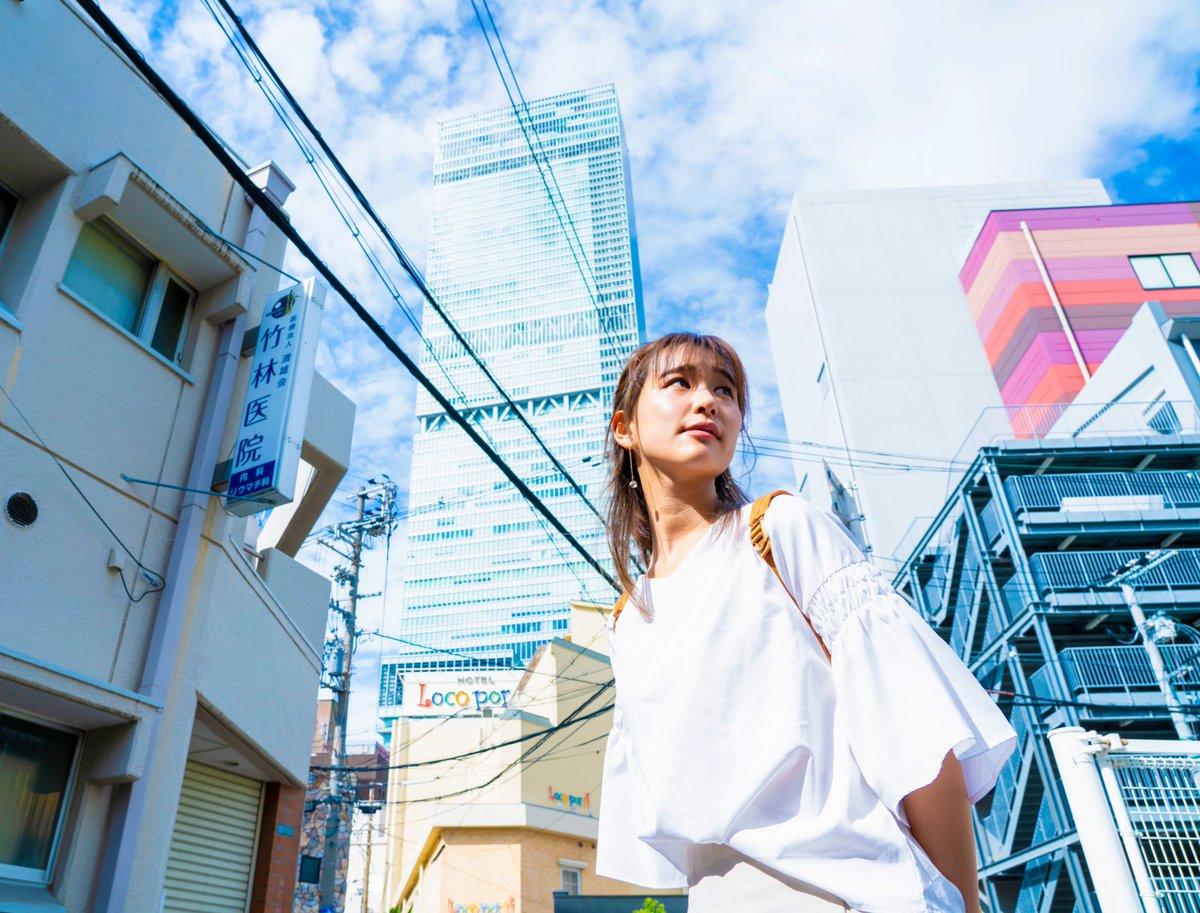 snap model @YuzumiWorLD   #portrait #kanadesnap #camera #大阪被写体 #fashion #music #gourmet #movie #brand #Risu #art https://t.co/nzXiBNglJ5