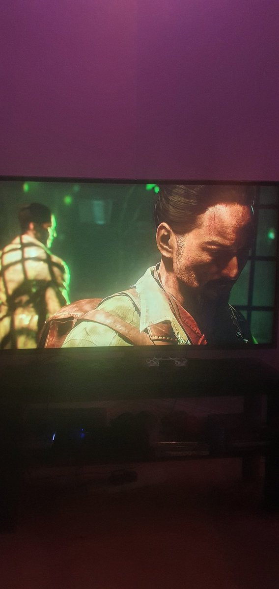 Completed Zetsubou No Shima!  Another Easter Egg done! Relatively easy but another egg done nonetheless  Thanks again to the amazing team of @Samuryan2077 @ThatSmartLad, @shorter_chloe and with @Judge_Nut cheering us on! Couldn't have done it without them! #codzombies #EasterEgg https://t.co/cGqDT5HmCf