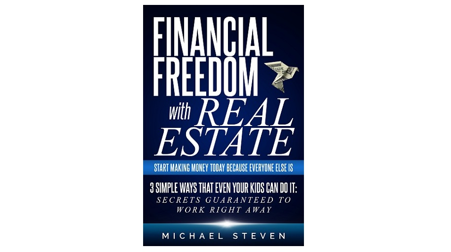 """#NewRelease """"⭐⭐⭐⭐⭐ Fantastic book, perfectly explained and easy to implement."""" Financial Freedom With Real Estate: Start Making Money Today Because Everyone Else Is... Now 2.99 ➡️ https://t.co/jaOqikLnsr #WealthManagement #Finance #Business #RealEstate #Money @publishing_v https://t.co/P1uRLafS1y"""