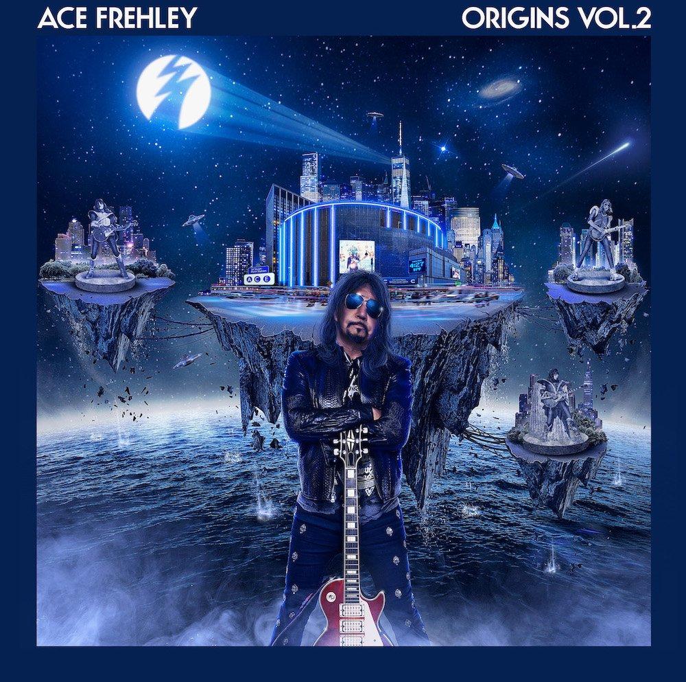 "This week #MrRocknRollRecommends you check out these #NewReleases : @ace_frehley ""Origins Vol 2"" #AceFrehley #SpaceAce #NewMusicFriday #NewMusic #NewRelease #music #FreshMusic #goodmusic #RocknRoll #Rock #blues #metal#Guitar #iTunes #instamusic #newalbum #MrRocknRoll🎸 https://t.co/amzvtelk1E"
