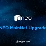 Image for the Tweet beginning: is supporting the NEO