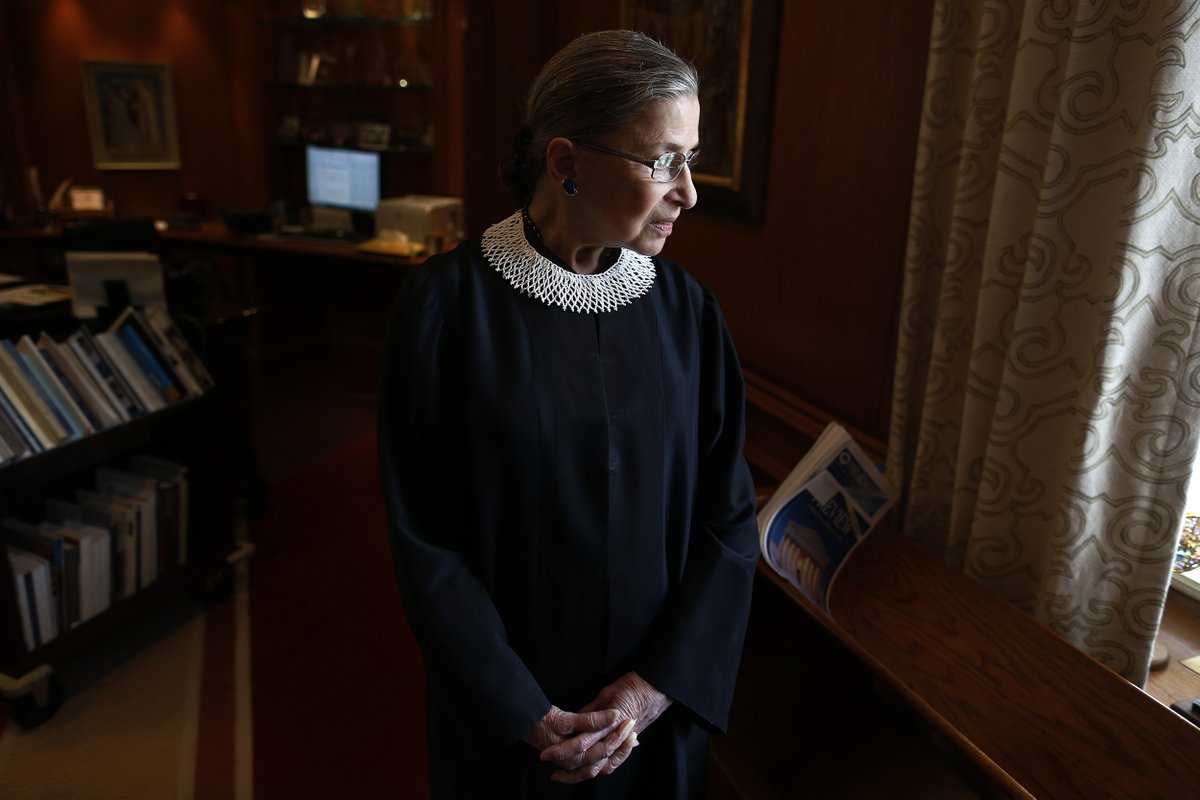 Notorious.  PFF SpringFest Audience Award Winner #RBG is currently streaming on #Hulu. We recommend watching it this weekend. We will. https://t.co/LRV4k9SCzJ