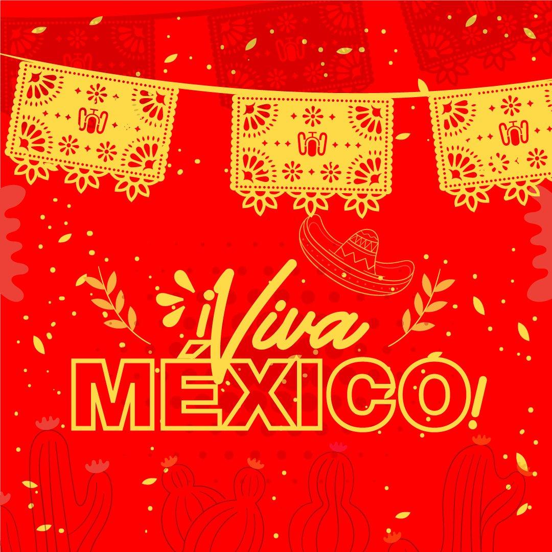 ¿Cuándo termina esto? ¡Cuándo el mexicano quiera! Seguimos celebrando en tu podcast favorito Qué Chévere Qué Chido 💚❤️💚❤️ • • •  #podcast #humor #comedia #mexico #venezuela #comedy #venezolanosenmexico #chido #cool #video #new #work #memes #16S #16DeSeptiembre #Fiestas https://t.co/sEk5kc17Rd