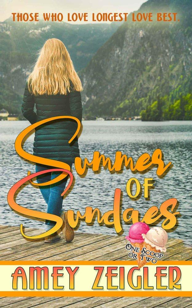 New Release | Summer of Sundaes by @ameyzeigler @WildRosePress #sweetromance #newrelease #bookboost https://t.co/AMB4va5w3G via @NNP_W_Light https://t.co/EllyYvFr10