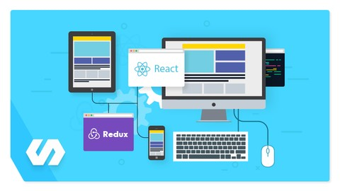 #FEATURED #COURSES Modern #React with #Redux [2020 Update] Master React v16.6.3 and Redux with React #Router, #Webpack, and Create-React-App. Includes #Hooks! https://t.co/qw5VM412Mp #programming #coding #reactjs #javascript #FrontEnd #webdevelopment  #100daysofcode https://t.co/02R6x5A7zp