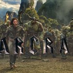 Image for the Tweet beginning: Another 'World of Warcraft' Film