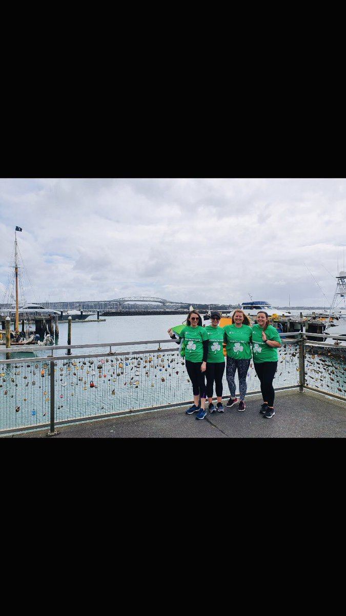 They have done it in New Zealand and now GB is waking up to start its #YLGlobal5K @jackcantillon @DermotSkinnader @vawallace @Anthony_HarteUK @logueys @Jarlath @angelascanlon @ClaireORegan @irishfilmlondon @SlainteLe are you ready to run??