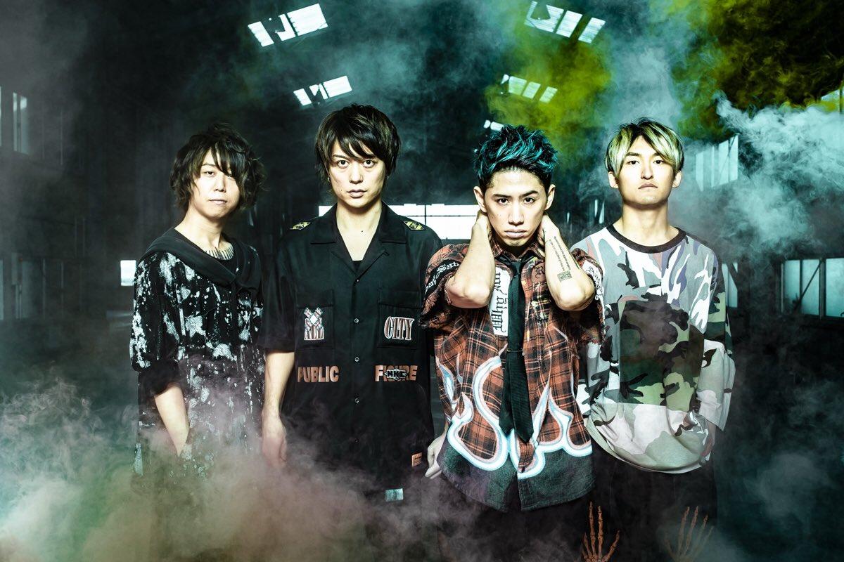 "ONE OK ROCK10月28日発売🔥ONE OK ROCK ""EYE OF THE STORM"" JAPAN TOURトレーラー公開🎥昨年より全国で開催し30万人を動員したツアーより2020年1月に開催した横浜アリーナ公演収録🎸お見逃しなく⚡#ONEOKROCK"