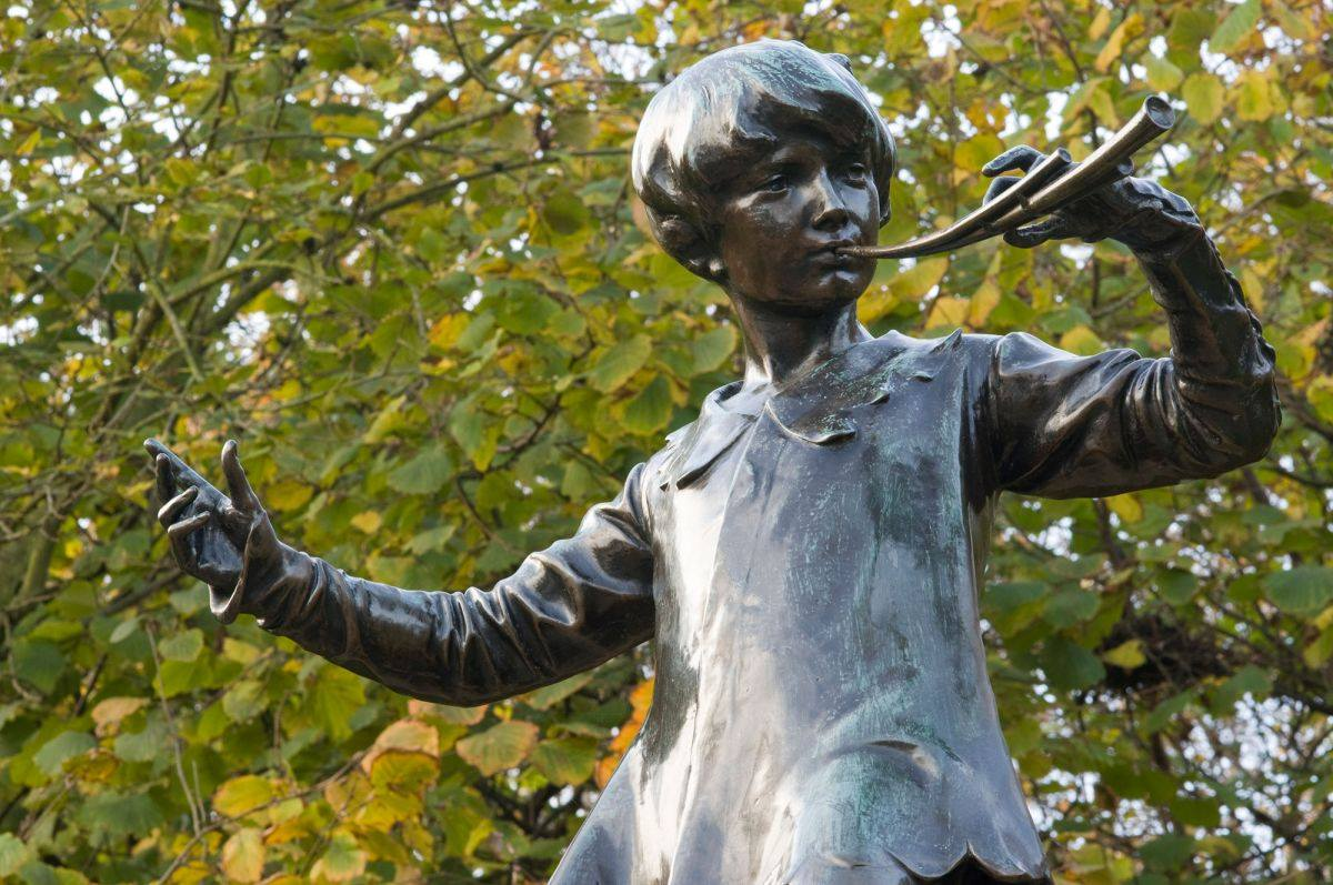 Taking a trip to London? Add some magic to your day in Kensington Gardens with a visit to the Peter Pan statue – Peter Pan author J.M. Barrie lived close to the gardens. Alight at our coach stop at Notting Hill Gate for just a 20 minute walk > https://t.co/Dlk90BAMFv https://t.co/TRJFUMnAV7