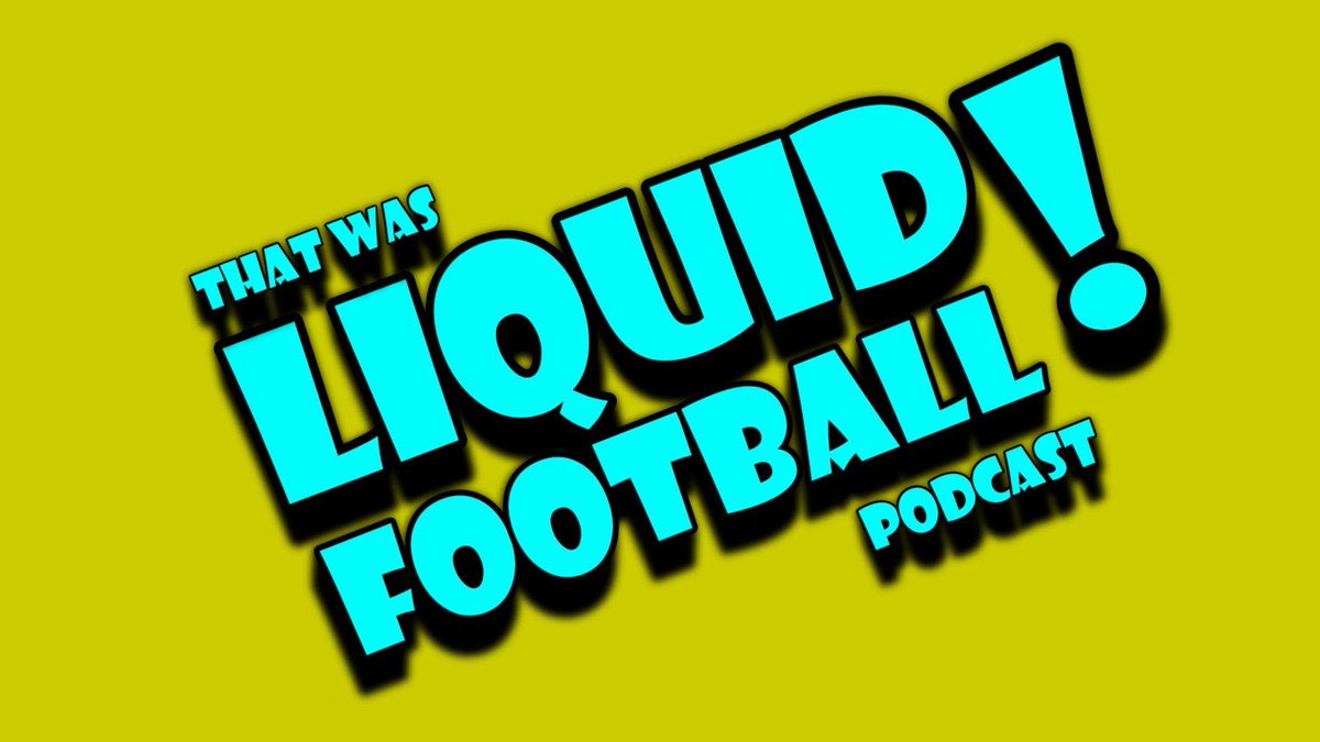 The latest Liquid Football podcast has dropped and we've got plenty to talk about from the first Premier League weekend. See what we thought of Liverpool vs Leeds, the goings-on at Spurs and West Ham, and why Damien Delaney wants to dine with Stalin.   https://t.co/zaJMyjyPZa https://t.co/U5K6nBSjqS