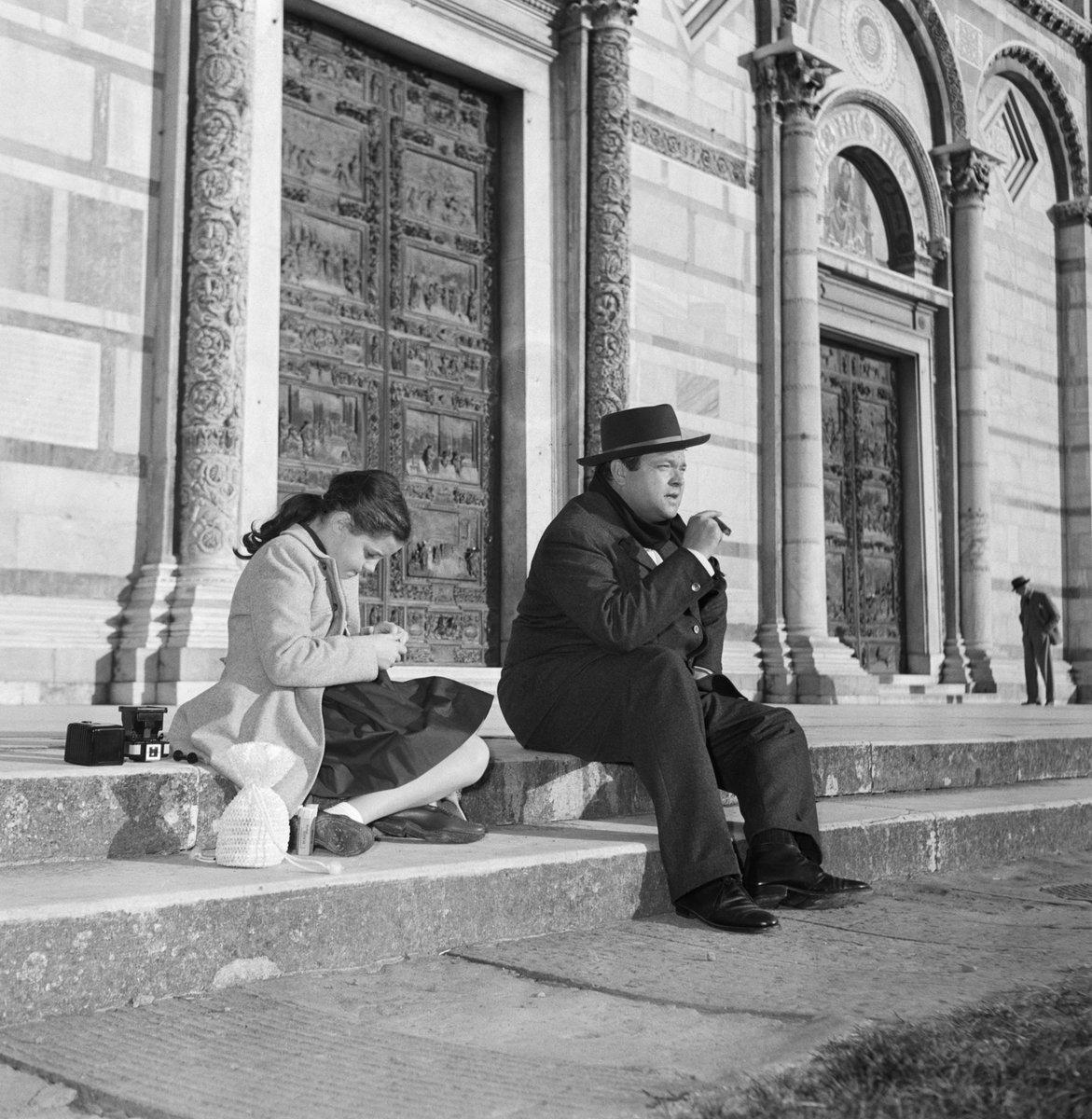 #Pisa gli anni '60. Il #boom e il #rock. #Mostra fotografica con le immagini dell'archivio di Luciano Frassi 30 Ottobre 2019 - 27 Settembre 2020  #fotografia #cinema https://t.co/RFmypzTdxX