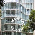 Image for the Tweet beginning: El Edificio ᔕᑌᗰᗰƐᖇᔕ, Palermo Bs