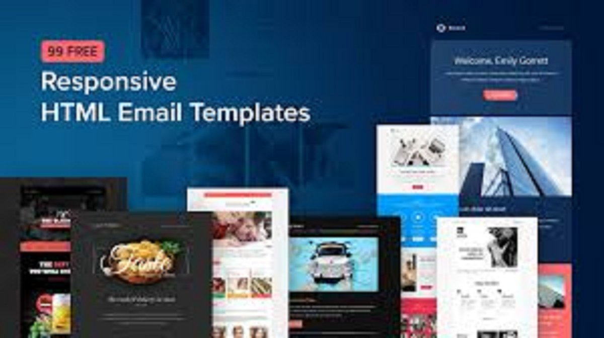 Best Email Templates You Can Download https://t.co/P0SmpZijWV An email template is a reusable HTML file that can be used to build email campaigns. You can use an HTML preformatted email to create a unique template by just changing   #best #email #templates #download https://t.co/Wwh0dyhj6K
