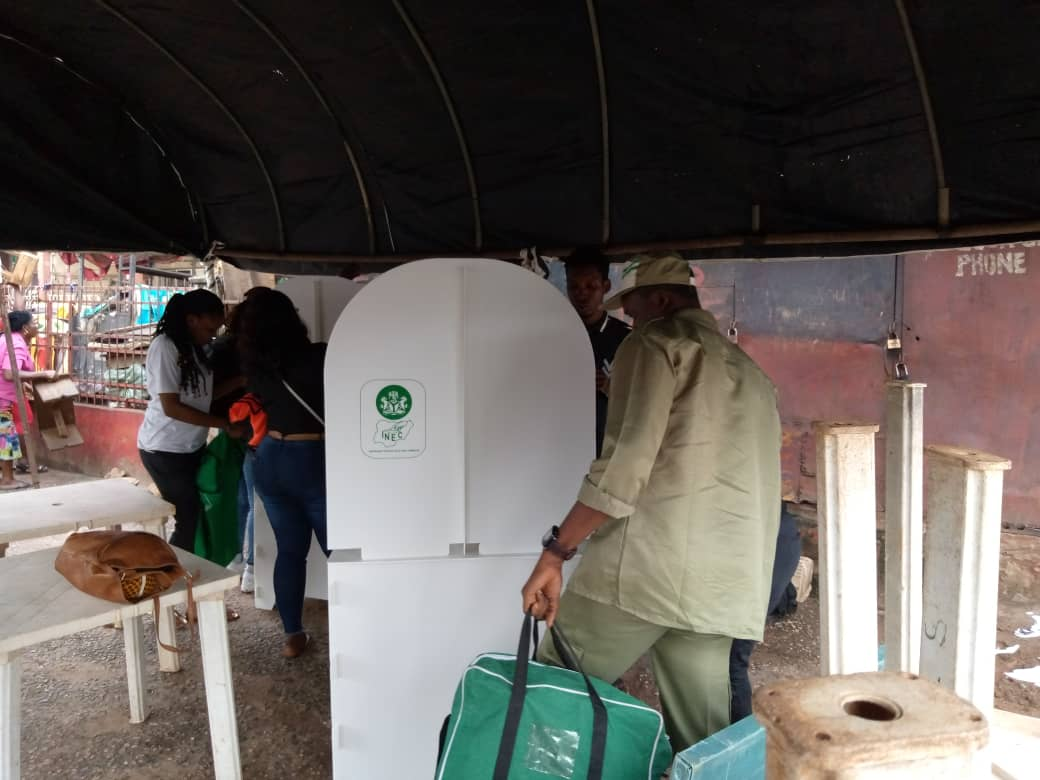 Edo Elections