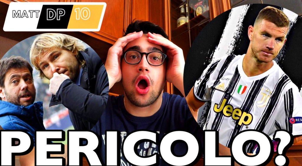 [NO!!! 😱 PERICOLO???] | DZEKO ALLA JUVENTUS: UN BIG SARÀ CEDUTO PER IL B... https://t.co/SeXqtyBE9E   #Ronaldo #Juventus #Paratici #Marotta #ForzaJuventus #Dybala #Guardiola #Dzeko #Chiellini #CR7 #Championsleague #Agnelli #DelPiero #Buffon #Pirlo #Pogba #Raiola https://t.co/h4SIHQEfdC