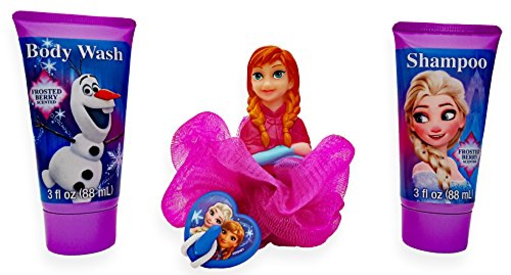 As long as you have a few seconds to spare, 🛍 check the 60% Sale on Disney Frozen Ana Soap & Scrub Set. Plus Free Bonus 1 Frozen Sticker Book.! #giftshop #giftbox #giftideas #giftstore #gadgetshow #actioncityonline #onlinestore #onlinestores https://t.co/e72y4szFiE