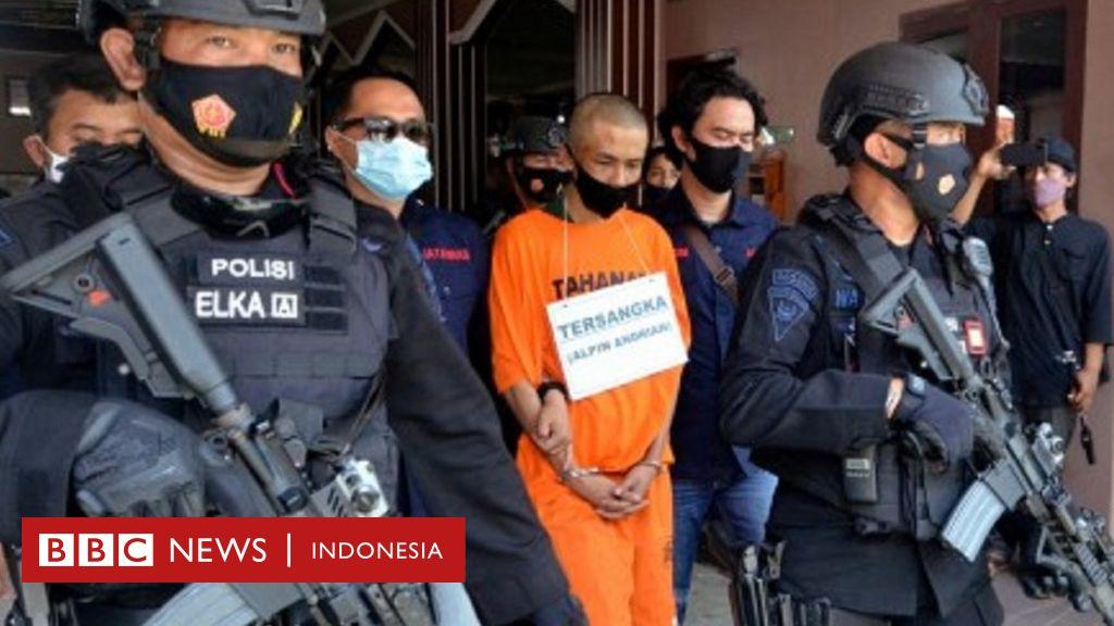 [Terpopuler] Juru Bicara Polda Lampung mengatakan ada rasa kebencian dalam diri pelaku ketika melihat tayangan Syekh Ali Jaber berceramah. https://t.co/bNsnImXqKu https://t.co/LwylbyQ3fd