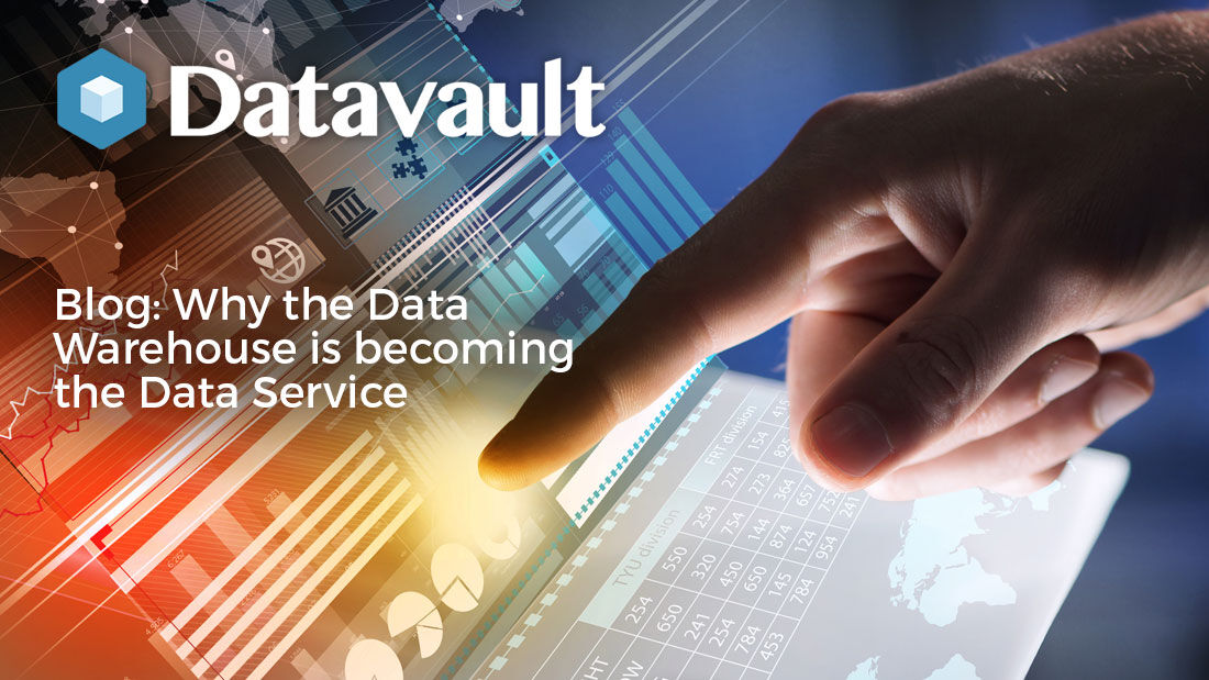 Why the #DataWarehouse is becoming the #DataService Our blog has some questions for #SystemsArchitects and #DataEngineers and how they deliver what their business requires. Read here https://t.co/9vMenAjFAQ #DataAnalysts #DataVault #BigData #DataDevelopers #Fintech #AI https://t.co/QJxlYv36td