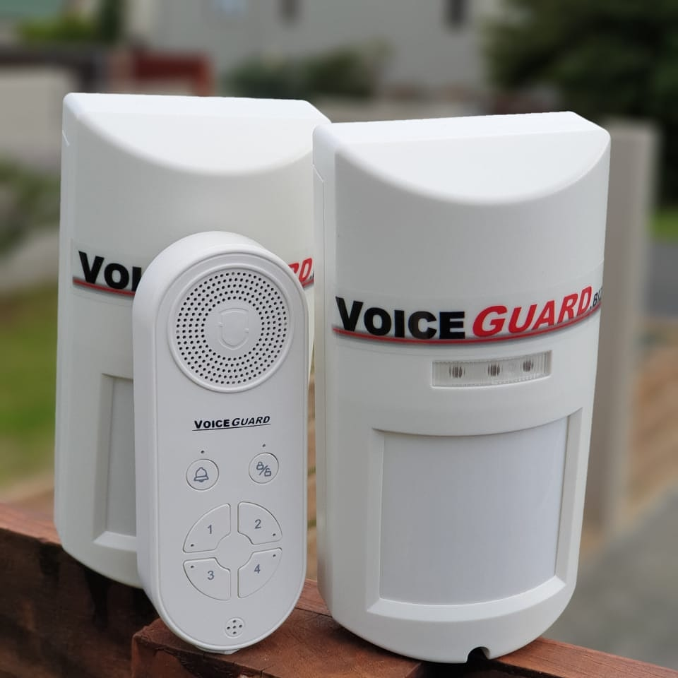 https://t.co/17XQ2GFCJF  DIY product. Be aware of the intruders BEFORE they enter your home. Wireless early warning system. Sensors linked to a portable base unit.   #23SeptermberCleanSA #SupportSmallStreamers #today #crime #news #farmattacks #securitysolutions #SmallBiz https://t.co/27JVIJMc9C