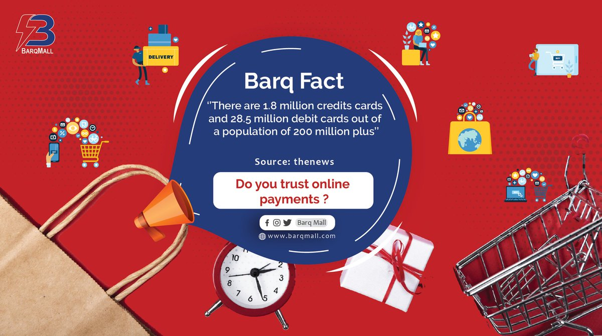 #barqfact of the day ✅ #barqmall Coming Soon   #ecommerce #pakistan #pakistani #technology #appliances #instagood #instadaily #facebook https://t.co/sFxOQBd2Hw