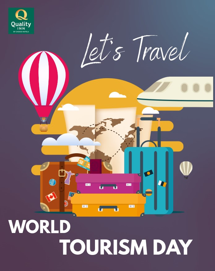 Travel, to explore, to know, to learn!  Happy World Tourism Day!!✈️ #tourism #travel #tourist #travelgram #instatravel #vacation #travelphotography #trip  #wanderlust #travelblogger #adventure #turismo #traveltheworld #travelingram #mytravelgram #hotels #newcolumbia #lewisburg https://t.co/w8r8Vma9T9
