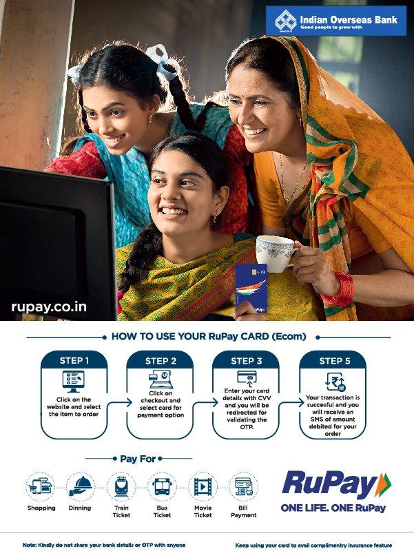Indian Overseas Bank (@IOBIndia) | Twitter