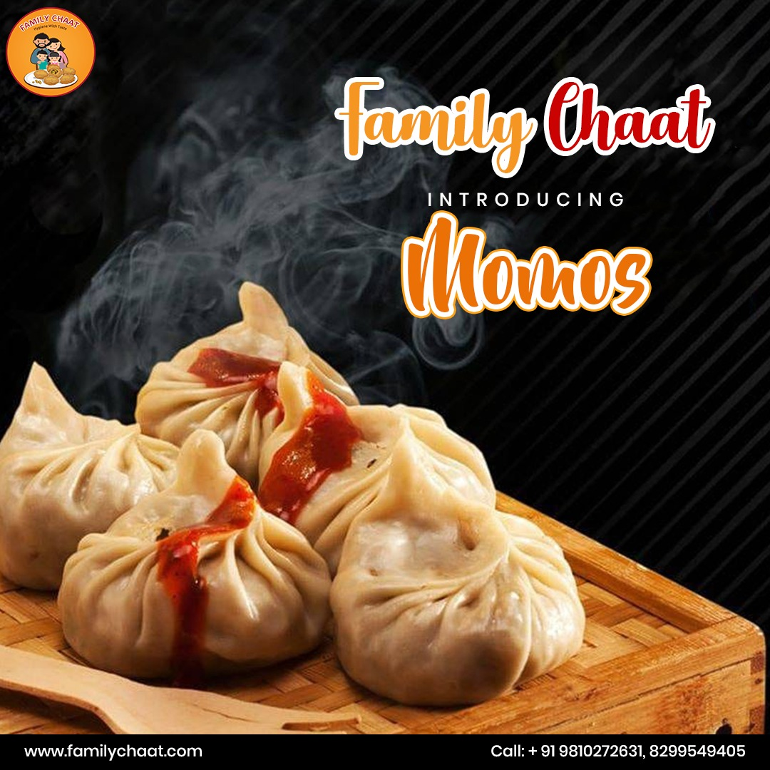 मेनु तीखा बहुत पसंद है कदे मोमो ले आया कर 😍🤤  MOMO lovers don't wait *Order Now* only at #family_chaat  💒 For Franchise Contact us at 👇 ☎️ +91-8299549405, +91 98102 72631  #momo #momos #momo_lovers #party_time #chaat https://t.co/XdLdqJc7g2