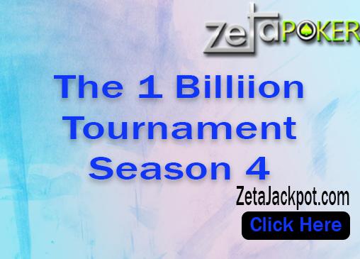 zetapoker merupakan agen poker online terlengkap yang menyediakan 9 jenis permainan kartu menarik dan Tournament 1 Billion. Link: https://t.co/BMtPpdSPRq #zetapoker #situsjudionline #poker #idnpoker #JudiOnline #tahun2039 #hogwarts #SpringDay https://t.co/EjTCv4YvoA