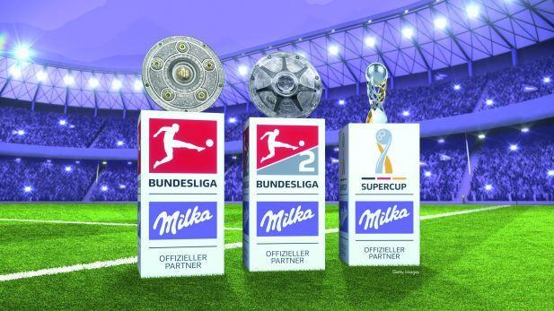 🍫 Mondelez continue sur sa lancée ! Après s'être offert plusieurs clubs du top de la Premier League, ils deviennent partenaire snack de la Bundesliga 1&2 dès janvier 2021 ! #SportsBiz https://t.co/TmElwjFQwq