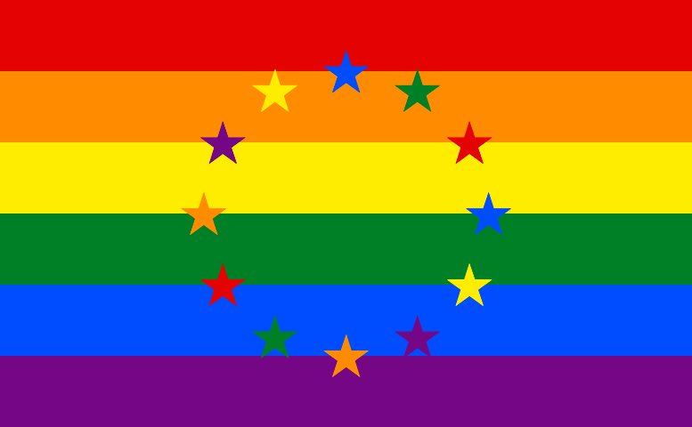 """Thank you, President @vonderleyen, for saying that """"LGBTQI-free zones"""" have no place in the EU.  Thousands, worldwide, flee their countries because of discrimination due to their sexual orientation or gender identity.   Europe must lead by example in upholding the rights of all. https://t.co/RsNsWoG7Z7"""