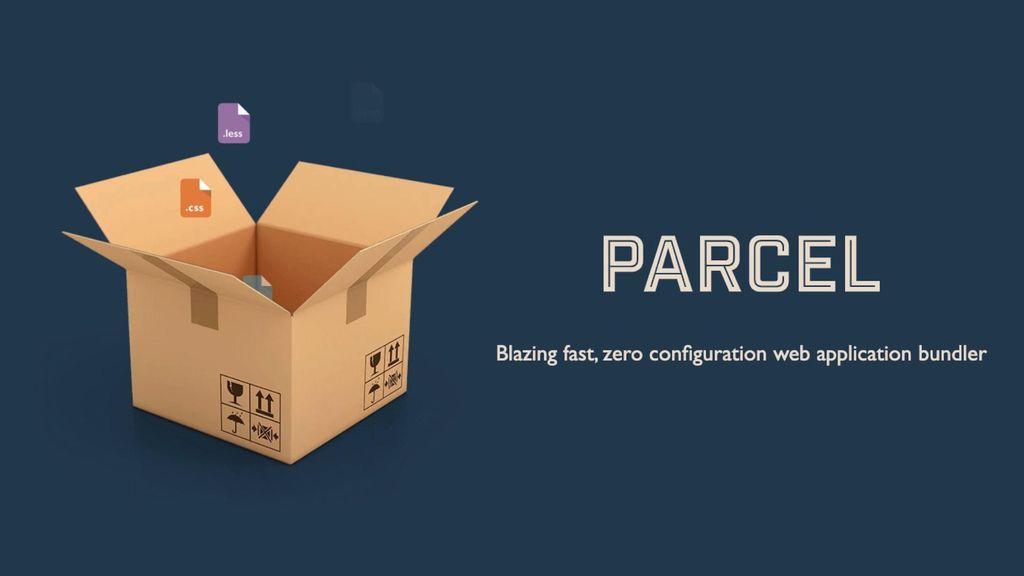 Už jste četli? Parcel.js — rychlý bundler s nulovou konfigurací.  Rychlá a jednoduché alternativa k #Webpack, kterou si můžete rychle vyzkoušet s našim tutoriálem. https://t.co/tD67sajD8h https://t.co/0QYS6208at