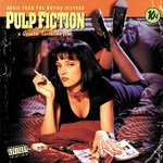 Image for the Tweet beginning: Pulp Fiction (Music From The