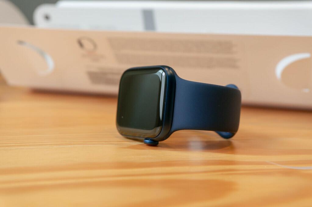 Los Apple Watch Series 6, Apple Watch SE y iPad de octava generación ya están a la venta https://t.co/tvDv5Kv6rX https://t.co/EqhnlnRQzB