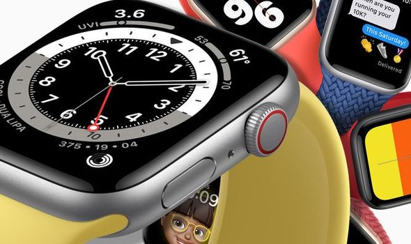 Apple Watch SE and Apple Series 6 released and here's our first look review https://t.co/a6gApQmBu0 https://t.co/dxLjxFnTQS