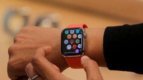 Singapur: El Gobierno le pagará a quienes se mantengan saludables con una aplicación de Apple Watch https://t.co/2r5ep7x97r