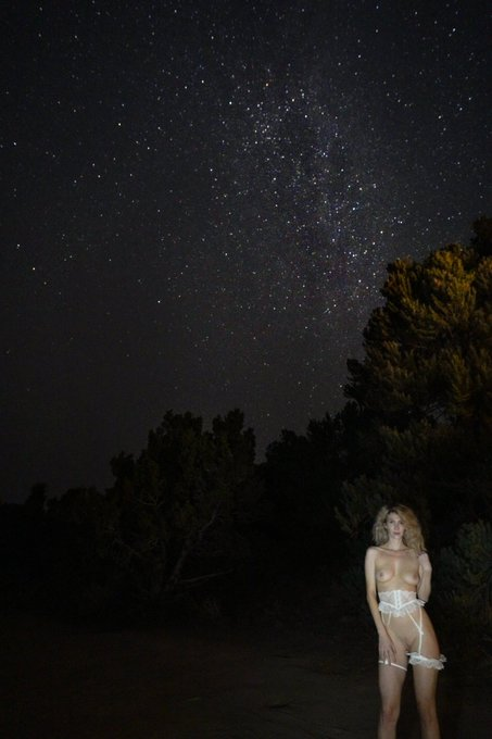 2 pic. Star Priestess - Toiyabe National Forest https://t.co/eDzpeSlvZf