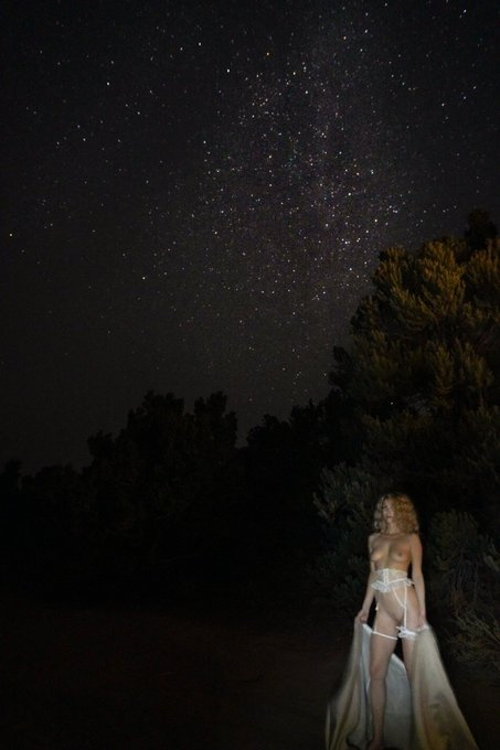 1 pic. Star Priestess - Toiyabe National Forest https://t.co/eDzpeSlvZf
